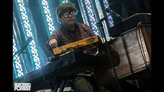 """The String Cheese Incident - """"Terrapin Station"""" - Electric Forest 2015 - Rothbury, MI [HD]"""