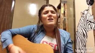"Dara Maclean ""Our Only Hope"" cover by Moriah Velie"