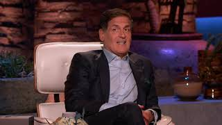 Mark Cuban: Listening to Customers Is Overrated - Shark Tank