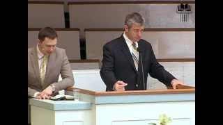 Семья, в центре которой Христос - сессия 3