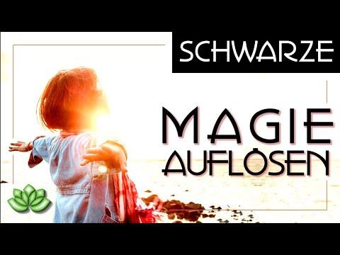 Schwarze Magie auflösen 999 Hz Musik