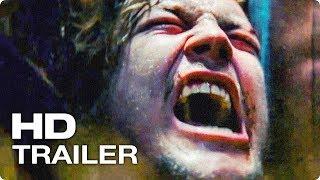 КЛАУСТРОФОБЫ ✩ Трейлер #1 (2019) Адам Робител