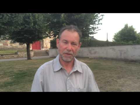 Vidéo de Laurent Olivier