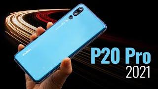 Should You Buy Huawei P20 Pro in 2021??