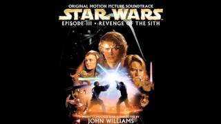 Star Wars III - The Birth of the Twins and Padme's Destiny