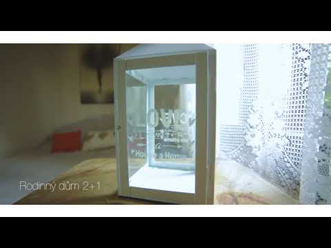 Video Prodej domu v osobním vlastnictví 50 m², Sadská