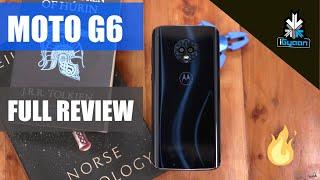 Motorola Moto G6 Review - Should You Buy ?