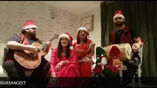 Punjabi Christmas Boliyan Part 3!