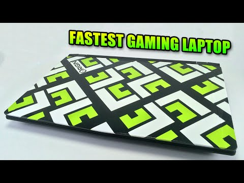 Fastest Gaming Laptop! Origin PC EON15-X Unbox & Review | i7 6700K GTX 980M