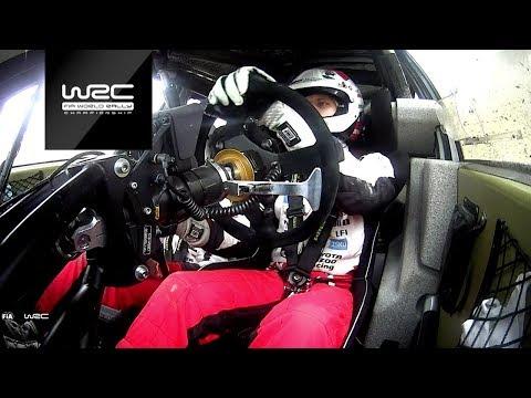 WRC - Wales Rally 2019: WINNER Ott Tänak