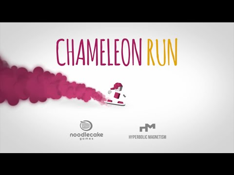 Vídeo do Chameleon Run