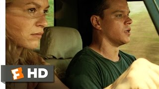The Bourne Supremacy 2/9 Movie CLIP  Marie Is Killed 2004 HD