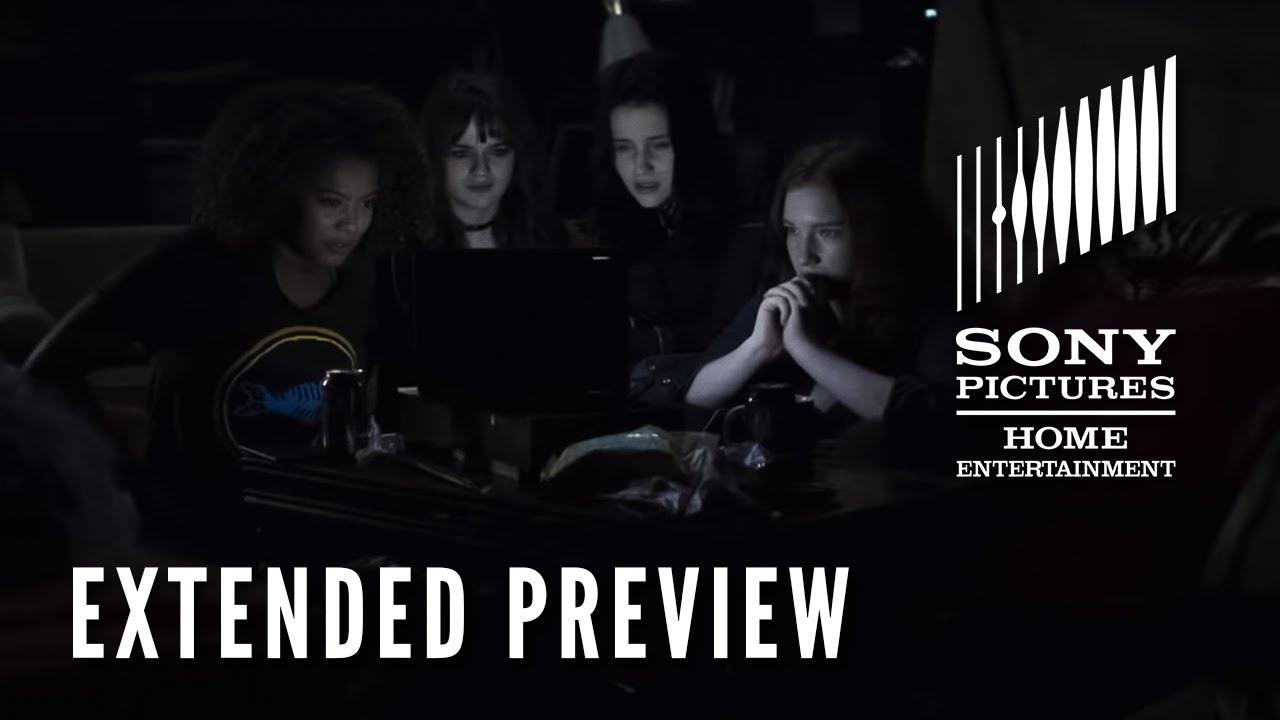 >SLENDER MAN - Extended Preview