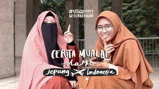 Cerita Mualaf, dari Jepang ke Indonesia