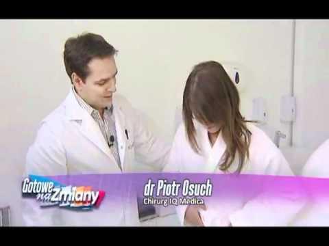 Megan Fox w klatce piersiowej przed operacją