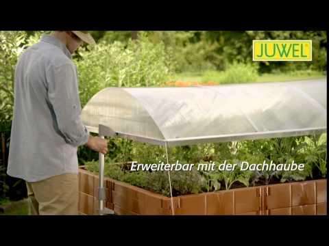 Juwel Hochbeet Profiline Ab 174 14 Im Preisvergleich Kaufen
