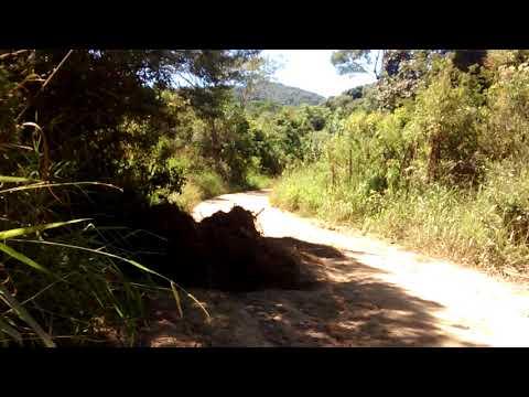 Trilha Pedra do Coração - Bom Jesus Dos Perdões (2)
