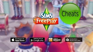 [No longer working] Sims freeplay how to fast forward time and get free money and life points