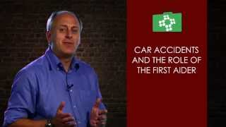 Car Accidents and the FirstAider