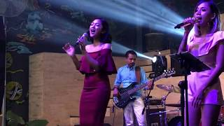 Marion Jola So In Love Live At Mezzanine  Yogyakarta