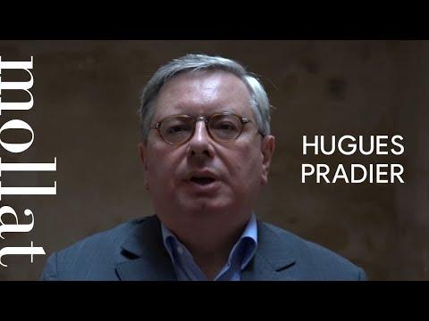 Hugues Pradier - Georges Perec (La Pléiade)
