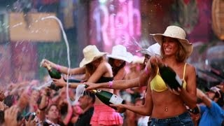 Tomorrowland Aftermovie 2012  Vol.2: Dimitri Vegas&Like Mike