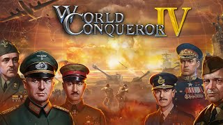 How to unlock landmarks on World Conqueror IV