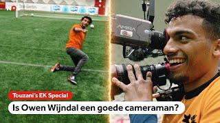 Gaat Owen Wijndal scoren à la Van Basten? | Touzani's EK Special