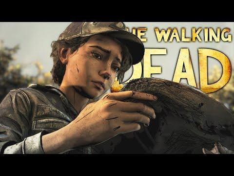 MYSLÍŠ, že to jsou JEN ZOMBIE? - The Walking Dead: Final Season | #15