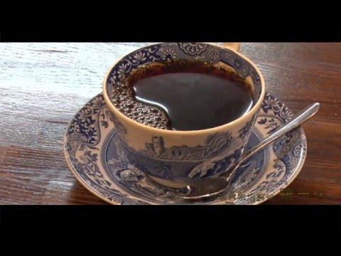 東京・西新井の美味しいコーヒーショップ(コーヒー豆)【珈琲自家焙煎処 羅志久(らしく)】紹介映像