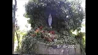 preview picture of video 'Freckenfeld, Minfeld and the Schweinheimer Kirchel. Summer 2001'