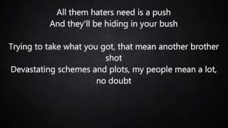 Fat Pat - Reality (Lyric Video) - Ghetto Dreams - 1998