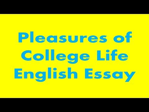 Teaching Essay Writing To High School Students  Narrative Essay Topics For High School also Starting A Business Essay Pleasures Of College Life English Essay  School Education English Short Essays