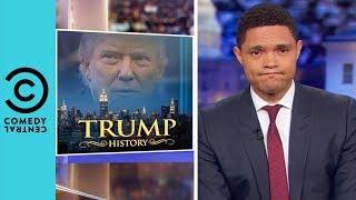 Trump Gets Weird On 9/11 | The Daily Show With Trevor Noah