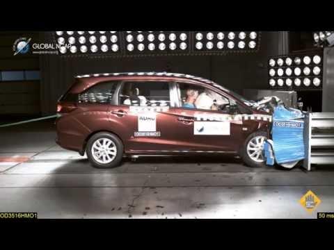 Uji Tabrak Grand New Avanza Otodriver Veloz Hasil Tes Honda Mobilio 3 Bintang Kaskus Telah Menjalani Alias Crash Test Yang Dilakukan Oleh Global Ncap Hasilnya Pun Sudah Bisa Dilihat Semua Orang Pada Akun Resmi