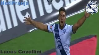Goles Puebla FC | Clausura 2019