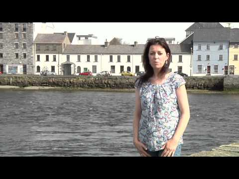 Linda Welby-The Galway Fiddler