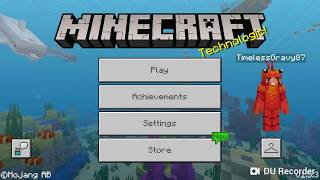 How to add friends in mcpe