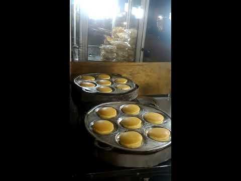 Video # kue kamir khas pemalang