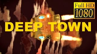 Deep Town: Mining Factory Game Review 1080P Official Rockbite Games