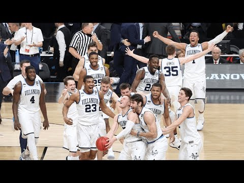 Michigan vs. Villanova: Wildcats win the 2018 NCAA National Championship