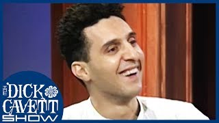 John Turturro On Working With The Coen Brothers   The Dick Cavett Show