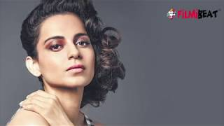 Kangana Ranaut name appears in CDR Scam