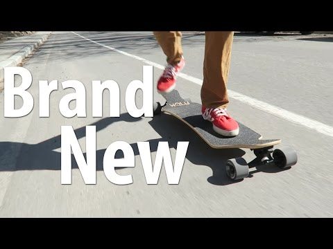 ADITL #6 || I Bought a Longboard!