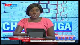 West Pokot Jubilee Party MCAs attempt to embarrass Senator Lonyangapuo
