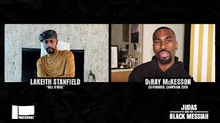 video thumbnail LaKeith Stanfield + DeRay McKesson