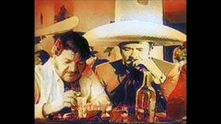 Antonio Aguilar *Homenaje A Jose Alfredo*