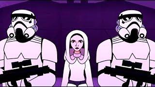 Звёздные войны Силы Судьбы (shorts) Эпизод 08 - Нажива, щедрая на неприятности | DisneyStarWars