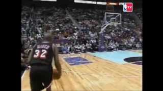 NBA Dunk Contest vol 3[Hoop n ya Face]