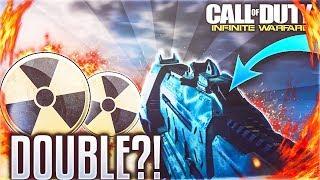 DOUBLE NUKE MIT DER NEUEN ERAD?!😱| Live: Infinite Warfare